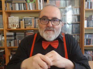 Poemas de Mario Benedetti recitados