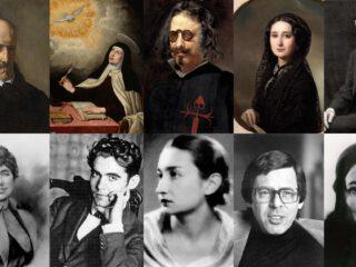 10 poetas españoles que debes leer (recomendados por un poeta)